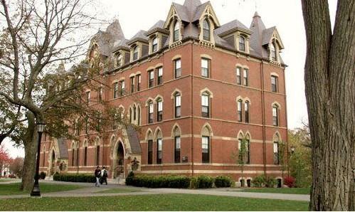 塔夫斯大学 tufts university