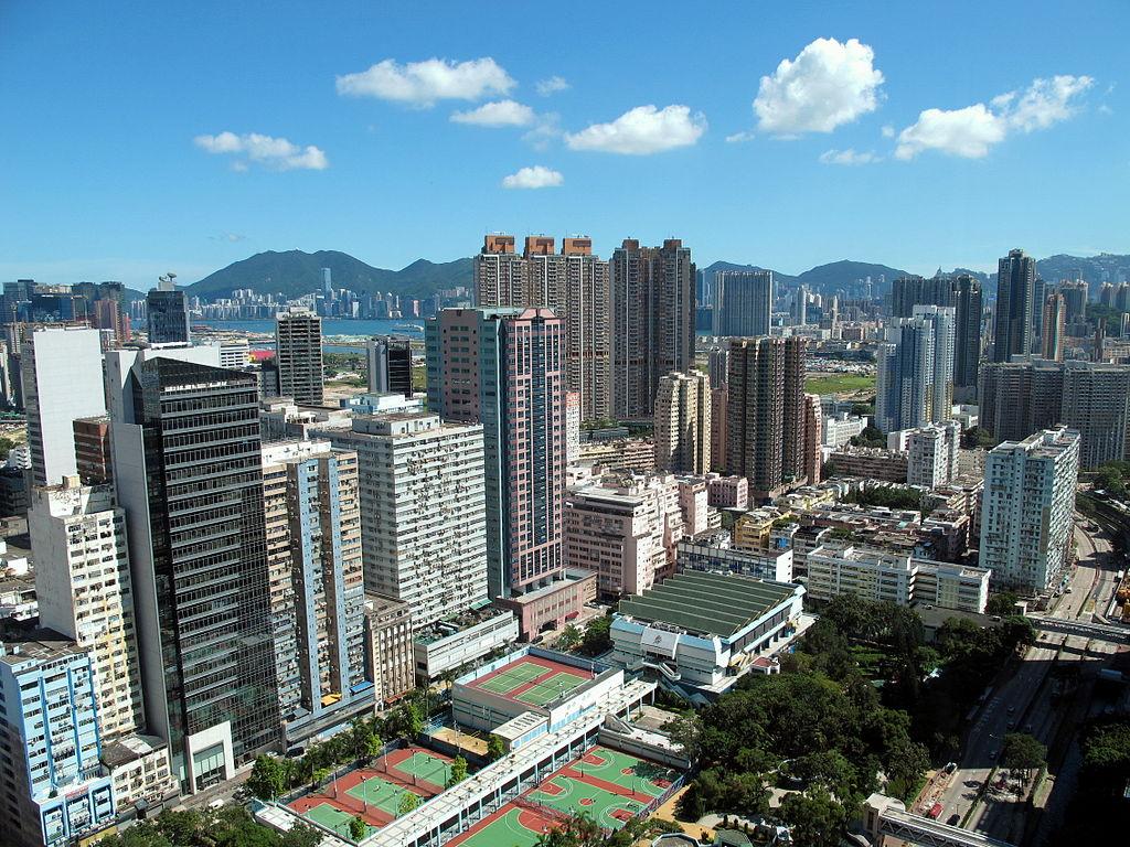 香港新蒲岗考评局