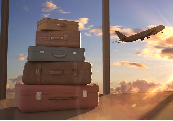 带多少行李?2016全球航空行李新规告诉你图2
