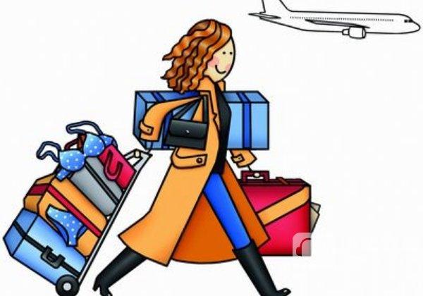 留学行李箱准备 告诉你哪些违禁品千万不能带图1